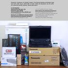 Panasonic Toughbook CF-54 MK2 CF-54F9828KM: 1TB SSD, 256GB SSD, 16GB + Dock Gear