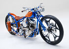 2015 Custom Built Motorcycles Bobber  RODS & RIDES MOTORCYCLE COMPANY