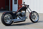 2018 Custom Built Motorcycles Chopper  2018 Custom Twin Cam Chopper Pro Show Street Kustom Hot Rod