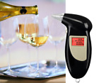 KEYCHAIN ALCOHOL TESTER Digital Breath Alcohol Analyzer PRESENT GIFT