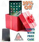 Apple Silver iPad 2/3/4 Air Mini 16GB~32GB~64GB~128GB WiFi+AT&T Verizon T-Mobile