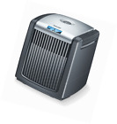 Beurer Airwasher and Air Humidifier, Air Purifier with Washable Filter for Clean