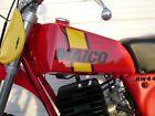 1977 Other Makes AW440  1977 MAICO AW440 MOTOCROSS    cz aw cr rm yz kx penton husqvarna bultaco 400 440