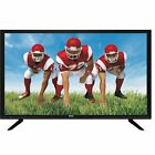 "LED 24"" Full High Definition Television 1080P Resolution Living Room Essential"