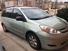 2009 Toyota Sienna LE/Power Doors/Power Seat 2009 TOYOTA SIENNA LE CLEAN TITLE CLEAN CAR