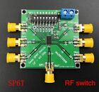 NEW MASWCC0006 DC-4 GHz RF Single-pole Six-throw Switch