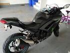 2016 Kawasaki Ninja  2016 Kawasaki Ninja EX300