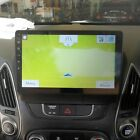 Android 6.0 10.1'' Car GPS NAVI Radio Stereo For Hyundai Tucson IX35 2009~2015