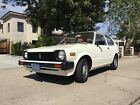 1980 Honda Civic  Classic 1980 Honda Civic Coupe 1500 // Low Milage - Clean Title