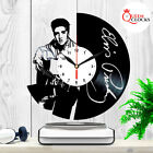 Rare Elvis Presley LP Vinyl Record Wall Clock Great Perfect Best Vintage Gift 45