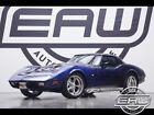 Corvette T-Top 1979 Chevrolet Corvette Stingray T-Top 28416 Miles Blue  V8 Automatic