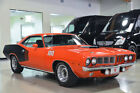 Plymouth CUDA Hemi 4 Speed Hemi 4 Speed Original Surivior!