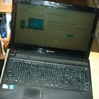 Win 10 Pro Laptop with power supply (Gateway NV55 2.00 GHZ 4GB DDR)