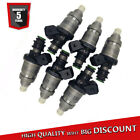 65L-13761-00-00 GENUINE outboard fuel injector 97-05 2-Stroke Yamaha OX66 (6PCS)