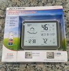 AcuRite Large Display Screen Wireless Weather Station Indoor Outdoor Temperature