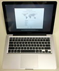"""Apple MacBook Pro 13"""" A1278 2.26GHz Core 2 Duo 4GB RAM 320GB HDD 10.11 Mid 2009"""