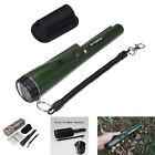 Pinpointer Metal Detector Handheld Waterproof Pin Pointer Probe Tool Holster New