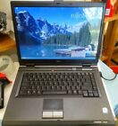 "Fujitsu v1020 - LIFEBOOK V Series 15.5"" Screen LAPTOP COMPUTER Windows XP pro"