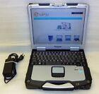 Panasonic CF-30 Toughbook 80GB laptop 2GB Intel Core 2 Duo  1.60GHZ Windows 10