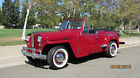 1949 Willys Jeepster 1949 WILLYS JEEPSTER HOT ROD