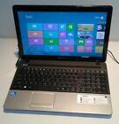 """GATEWAY NE56R31U 15"""" 320GB 4GB of RAM 1.80GHz INTEL CELERON B830"""