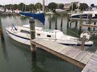 1970 Columbia 29 Sailboat, Tall Timbers Maryland   No Fees & No Reserve