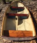 Dyer Dhow 9' Sailing Dinghy