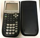 Texas Instruments Ti-84 Plus Calculator tested working order good condition