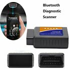 ELM WiFi OBD2 OBDII Car Diagnostic Scanner Code Reader Tool for iOS & Android