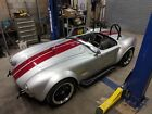 1965 Shelby Cobra  1965 Factory Five Shelby Cobra Kit Car