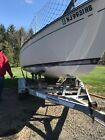 1979 Pac Sailboat w Dual Axle Trailer, Whitehouse Station NJ | No Fees/Reserve