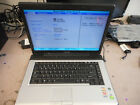 Toshiba Satellite a215-s5848 AMD Turion 4GB NO HD Parts 30