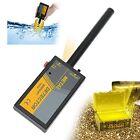 Waterproof Metal Detector Gold Digger Hunter Finder Pinpointer Sensitive US