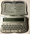 Franklin SA-206S Electronic Spelling Ace w/ Thesaurus, Silver