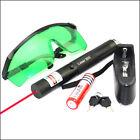 RR5 650nm Red Laser Pointer Adjustable focus & Battery & Charger