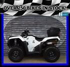 TRX420FA5G FourTrax Rancher -- 2016 Honda TRX420FA5G FourTrax Rancher