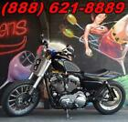 2004 XL1200 Sportster Custom 2004 Harley-Davidson XL1200 Sportster Custom