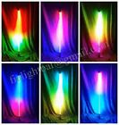 2PCS of 3 Feet Dream Color Color Chasing LED Whip Lights Blue-tooth App Control