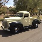 1947 International Harvester Other  1947 INTERNATIONAL KB1 PICK UP TRUCK