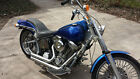 1998 Custom Built Motorcycles Chopper  Custom Chopper / Bobber