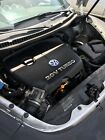 2003 Volkswagen Beetle-New Recaro 2003 rare volkswagen beetle turbo s 20v 1.8l 6 speed manual trans