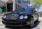 2008 Bentley Continental GT  2008 BENTLEY GTC CONVERTIBLE - AZ CAR - IMMACULATE - 2 OWNERS - CLEAN CARFAX