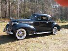 1939 Packard Model 1705  1939 Packard Series1703/5 Opera coupe
