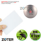 ZOTER Micro Mini Access Control Small RFID IC Reader 13.56MHz Hidden Waterproof