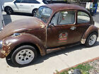 1969 Volkswagen Beetle - Classic classic coupe VW beetle with subaru swap, great rat rod