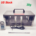 30g Ozone Generator Air Purifiers Long Life Type Ozone Disinfection Machine 110V