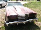 1978 Ford Thunderbird  1978 Ford Thunderbird