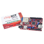 chipKIT WF32: WiFi Enabled Microcontroller Board with Uno R3 Headers