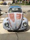 1961 Volkswagen Beetle - Classic  1961 Volkswagen car sale