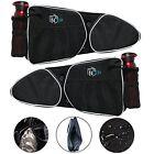 New Zinger Pair RZR Door Bags Polaris RZR XP 1000 900XC S900 One Passenger Side